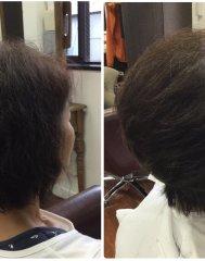 神戸東灘区本山くせ毛で広がり、まとまらないのがお悩みの貴女に