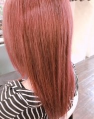 【カラー】ベイビーピンク