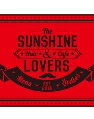 SUNLOVE SHINING