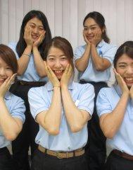 プロポーション・アカデミー横浜教室のスタッフ