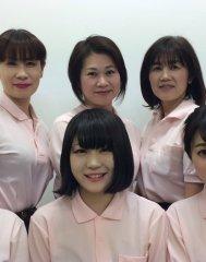 プロポーション・アカデミー熊本教室のスタッフ