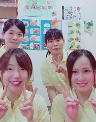 プロポーション・アカデミー松山教室のスタッフ