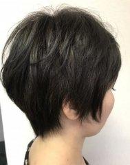 【Luana/難波】大人メリハリショート