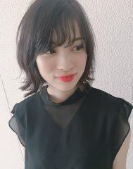 久留米【VOiCE】大人のショートボブ stylist 河口