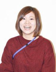 神戸の短髪創り一番女史(理容師)小谷マリ!