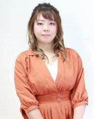 飯島 裕子