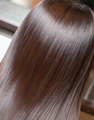 美髪・キラガミ髪質改善 縮毛矯正