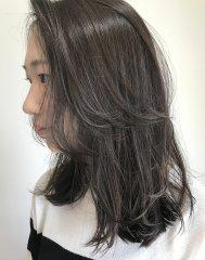 【LUCK Hair Space】Bay Leaf