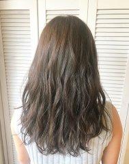 【LUCK Hair Space 】透明感ショコラブラウン