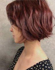 【ASSORT CLIENT】Autumn red