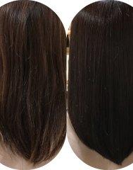 髪質改善Reviveカラー