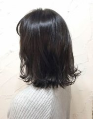【reir下北沢】*ノットヘア+セピアグレージュ:*