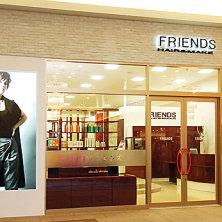 Friends イオン土浦店(フレンズ)