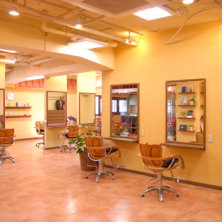 DADA Hair Salon 恵比寿店(ダダヘアサロン)