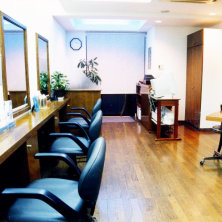 salon de coiffure TAKEDA(サロンドコワフュール タケダ)