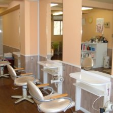 idee Hair Salon(イディ)