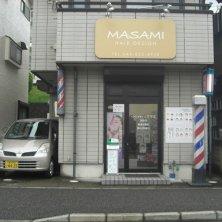 hair design MASAMI(マサミ)