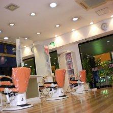 hair make Amour 船橋薬円台店ビーワンサロン(ヘアメイクアムールフナバシヤクエンダイテンビーワンサロン)