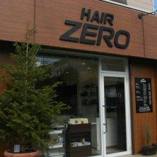 HAIR ZERO 鎌取店(ヘアーゼロ)