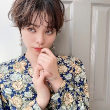 total beauty hair R(ヘアーアール)