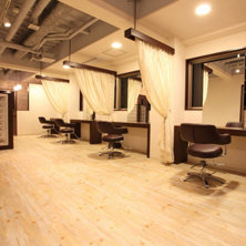 Speciality Hairsalon asso(アッソ)