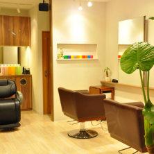hair lounge A.R.C(ヘアラウンジアーク)