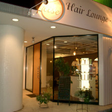 Hair Lounge brise(ヘアーラウンジブリーズ)