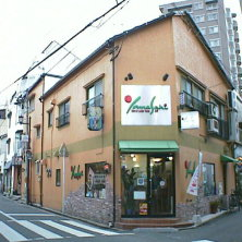 メンズ&レディースサロン 山崎(メンズアンドレデイスサロンヤマサキ)
