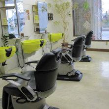 hair salon IKAI(ヘアーサロン イカイ)