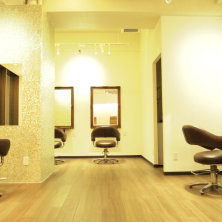 abie hair 住吉店(アビーヘアー)
