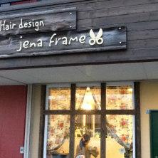 jena frame(ジェナフレーム)