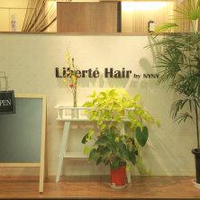 Liberte'Hair by NYNY(リベルトヘアーバイニューヨークニューヨーク)