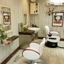 hair room Pua(プワ)