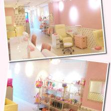 Nail salon&Deco shop Ashliy(アシュリー)