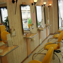 Hair Studio SETTLE(セトル)