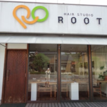 HAIR STUDIO ROOT(ルーツ)