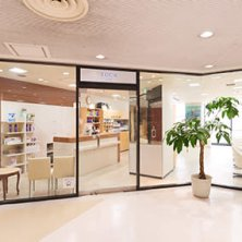 ヘアーサロン ソシエ 鶴川店(ソシエ)