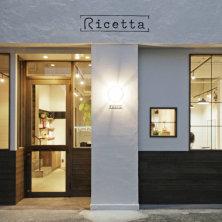Ricetta(リチェッタ)