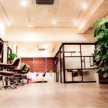Mauloa hair salon(マウロア)