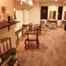 Reine hair Lounge(レーヌ)