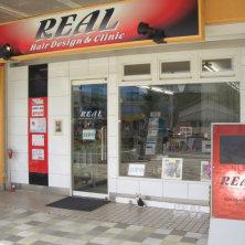 美容室 REAL(リアル)