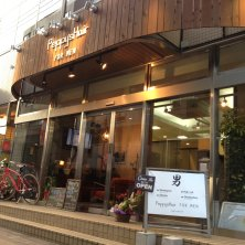 PEPPY'S HAIR formen TACHIKAWA(ペピーズ)