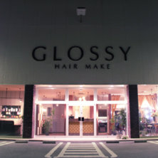 HAIR MAKE GLOSSY(グロッシー)