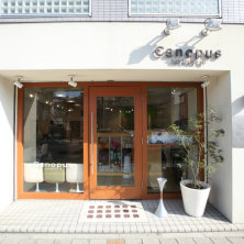 Canopus hair&make up 本店(カノープス)