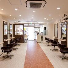Hair Make MASA 竹ノ塚店(マーサ)