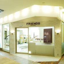 Friends 流山おおたかの森S・C店(フレンズ)