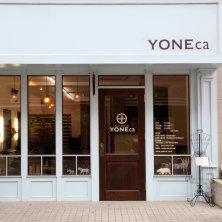 hair atelier YONEca(ヨネカ)