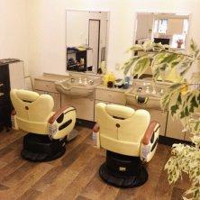 hair salon PONY(ポニー)