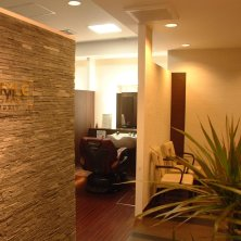 K-STYLE HAIR STUDIO(ケースタイルヘアスタジオ)