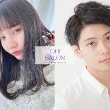 Total Beauty Hair OHI(トータルビューティーヘアーオーエイチアイ)
